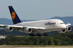 A380 in Stuttgart: Team Performance im Alltag
